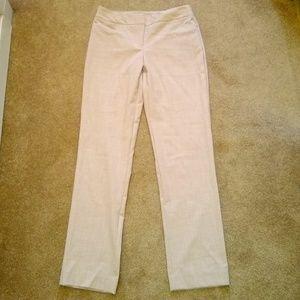 NWT Worthington Modern Fit Trouser Slacks Size 6